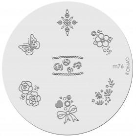 Konad Placa M16