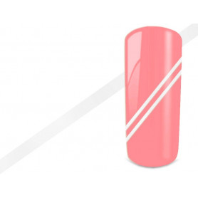 Nail Art Stripes - White