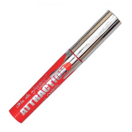 Brillo de labios Attraction - 04 Crimson