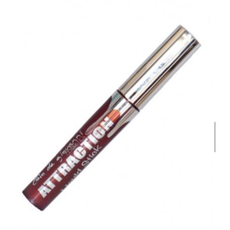 Brillo de labios Attraction - 08 Tan Brown