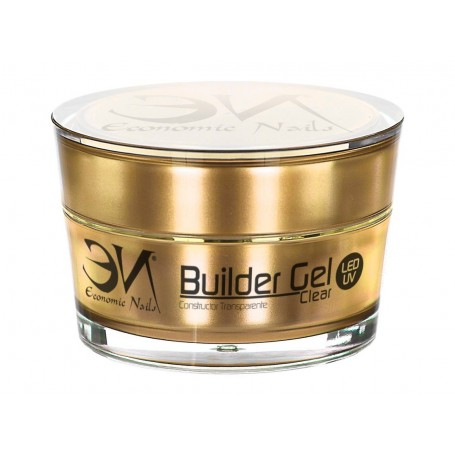 EN Builder Gel Clear (Transparente) 50ml