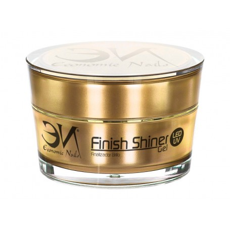 EN Finish Shiner Gel (Finalizador Brillo) 50ml