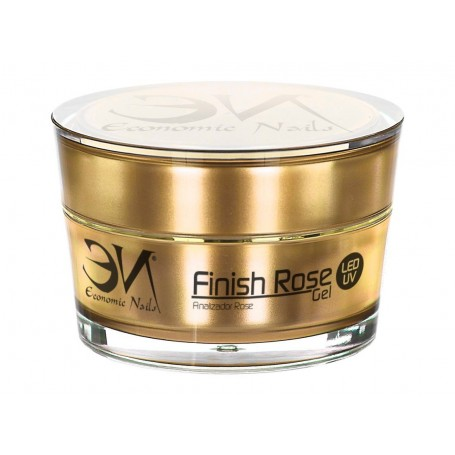 EN Finish Rosé Gel (Finalizador Rosé) 50ml