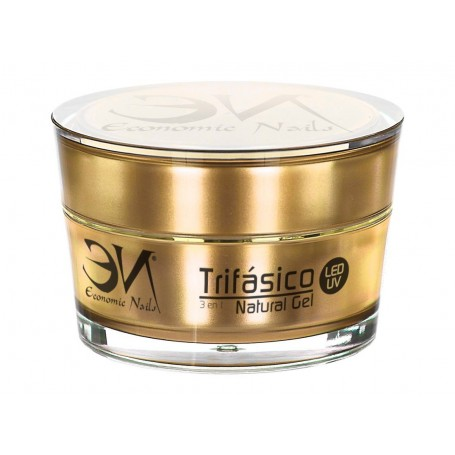 EN Trifásico Natural 50ml