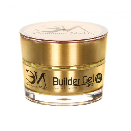 EN Builder Gel Clear (Claro) 5ml