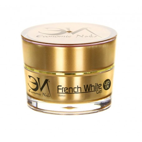 EN French White Gel (Blanco) 5ml