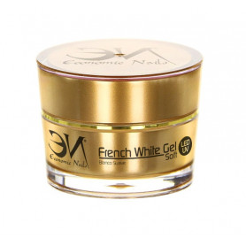 EN French White Soft Gel (Blanco Suave) 5ml