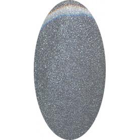 EN Acrylic Color Nº 129 - Metallic Silver 10gr.