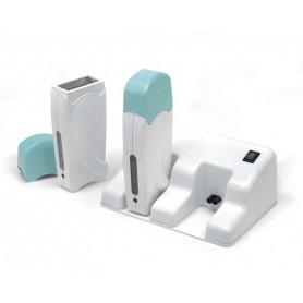 Kit Duofly - 2 calentadores + base