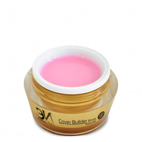 Cover Builder Natural Rosa 5ml
