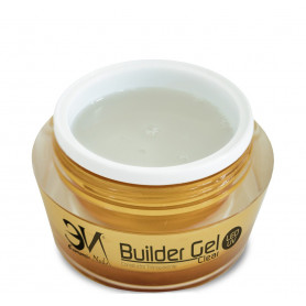EN Builder Gel Clear (Transparente) 15ml