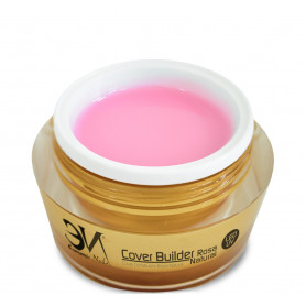 Cover Builder Natural Rosa 15ml