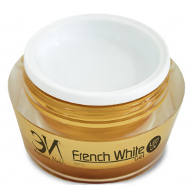 EN French White Gel (Blanco) 50ml