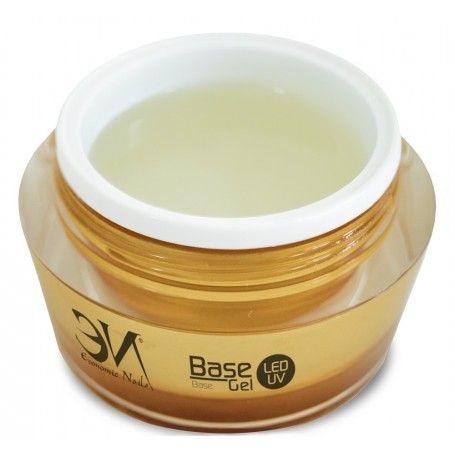 EN Base Gel Clear (Transparente) 50ml