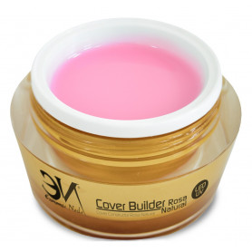 EN Cover Builder Natural Rosa Gel 50ml