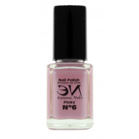 EN Nail Polish Nº 06 - Pinky - 12 ml