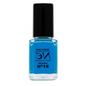 EN Nail Polish Nº 15 - Bluesky - 12 ml