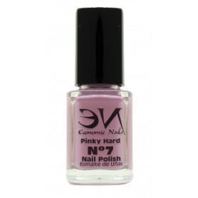 EN Nail Polish Nº 07 - Pinky Hard - 12 ml