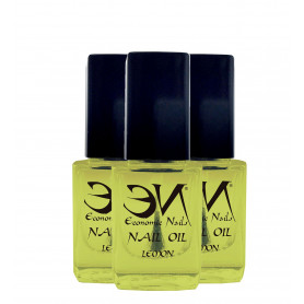 Pack 3 EN Nail Oil Limon (Aceite Cutícula) 12ml