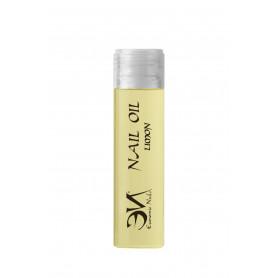EN Nail Oil Limon (Aceite Cutícula) Roll On 10ml