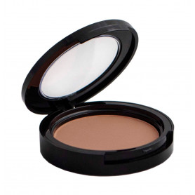 Polvo Compacto Satin Touch Walnut