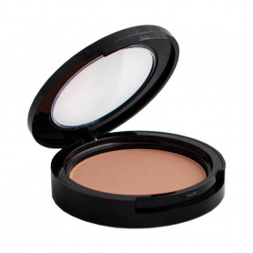Polvo Compacto Satin Touch Chestnut