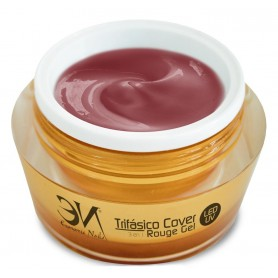 EN Trifasico Cover Rouge Gel 50ml