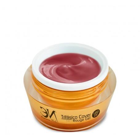 EN Trifasico Cover Rouge Gel 5ml