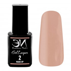 EN Gel Lacquer Nº 02 - Make Up - 12ml