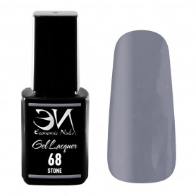 EN Gel Lacquer Nº 68 - Stone - 12ml