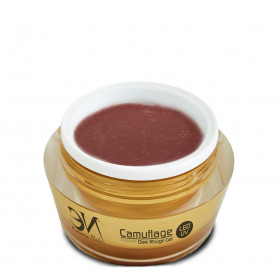 EN Camouflage Gel Dark Rouge 5ml
