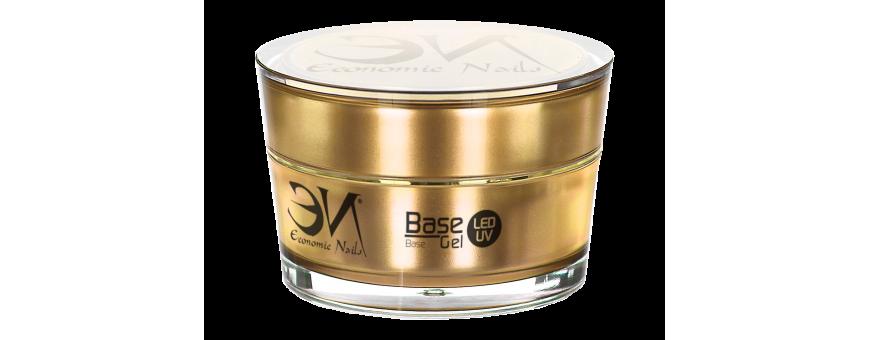 Gel Base LED/UV