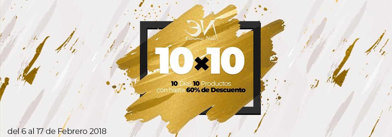 10x10 Descuentos