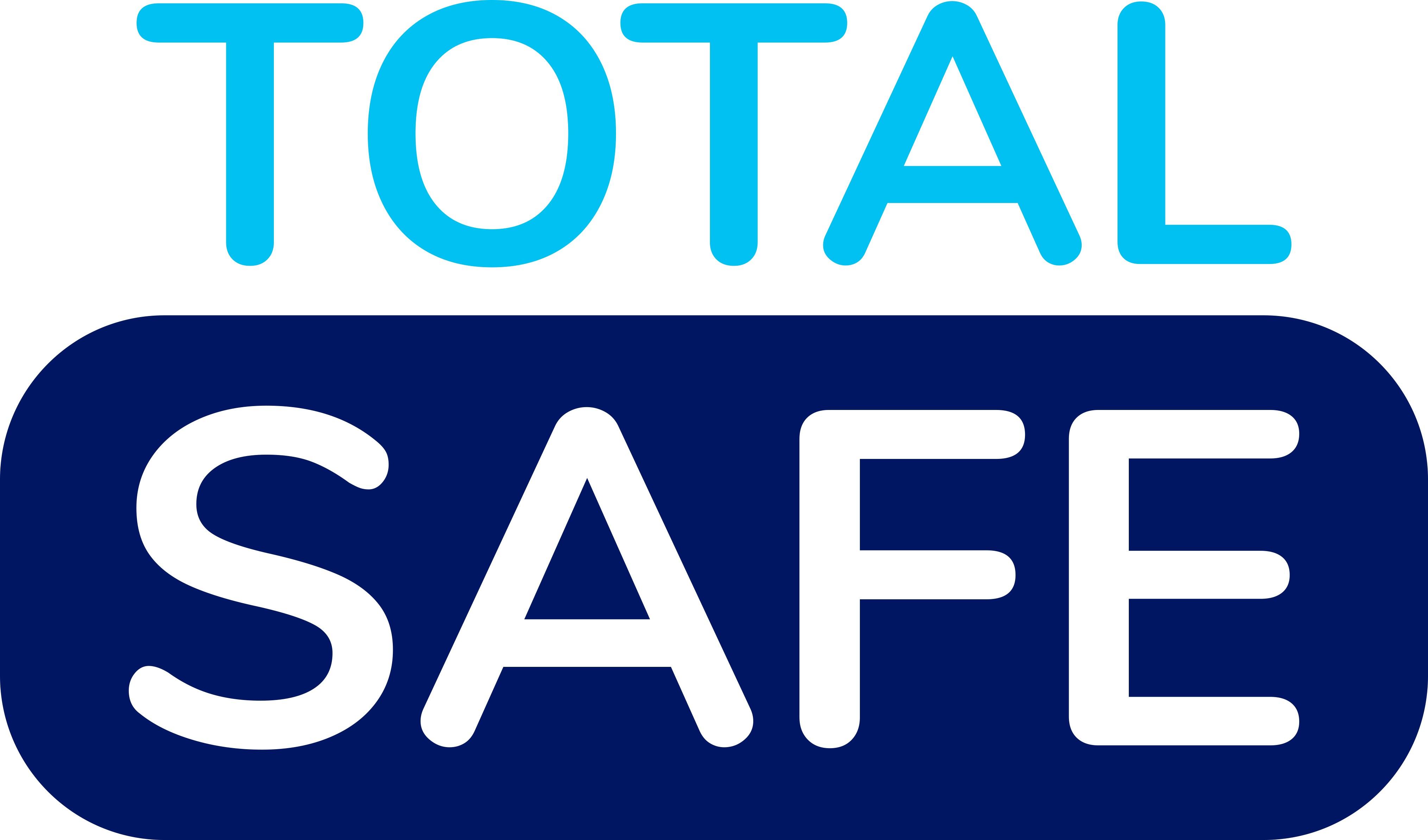 Total Safe